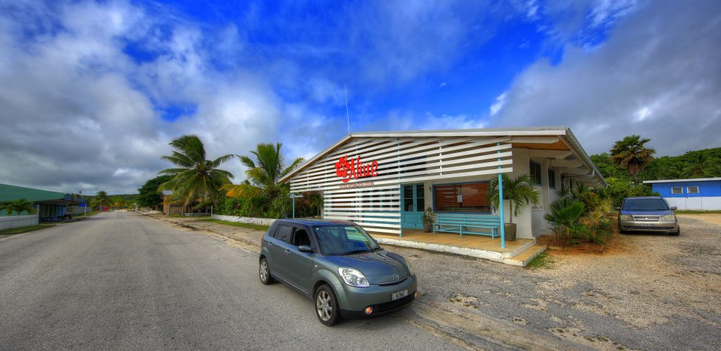 Get a Local Drivers Licence to Drive in Niue